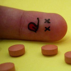 Píldoras de Aprendizaje?!?!?