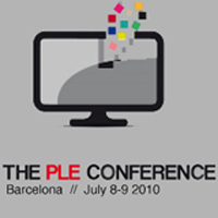 The PLE Conference [en castellano y en twitter]