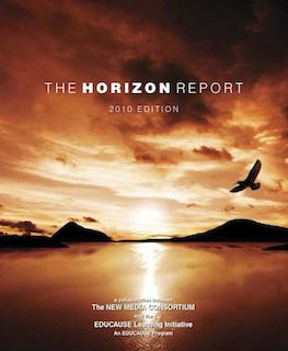 Informe Horizon 2010