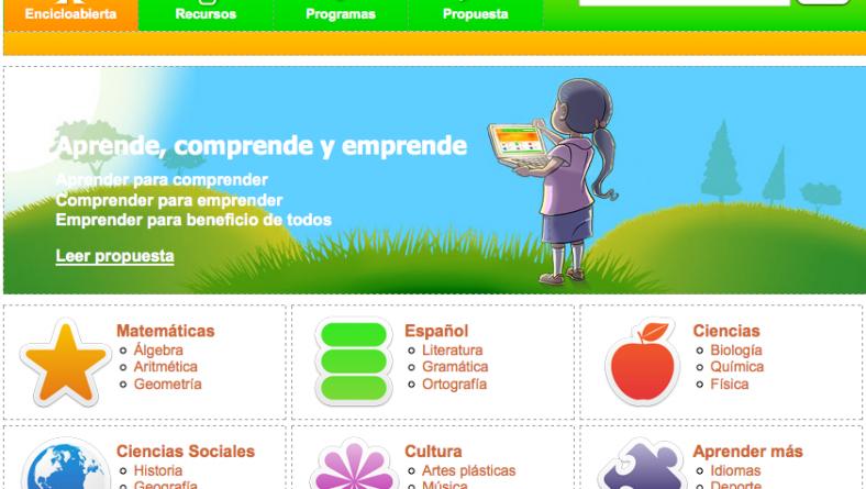 Encicloabierta: Nuevo Proyecto de Educación LibreyAbierta