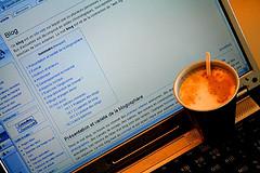 Café y Blogs, lecturas recomendadas