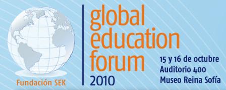Global Education Forum 2010