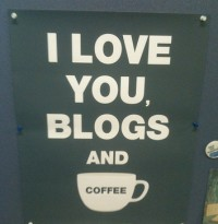 Coffee&Blogs Dominical
