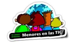 II Congreso Internacional Menores en las TICs