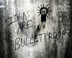 ¿De donde proceden las ideas?