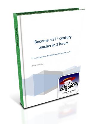 [e-book] Conviértete en un profe del siglo XXI en solo 2 horas