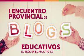 I Encuentro Provincial de Blogs Educativos en Málaga