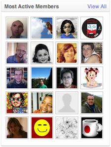La Blogosfera Educativa: punto y seguido