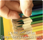 Resumen de la Blogosfera Educativa [6-12 nov]