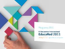Los PLE en el VI Encuentro Internacional de EducaRed 2011