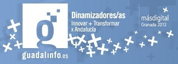 Encuentro de Dinamizadores Guadalinfo 2012