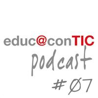 educ@conTIC podcast #7: Uso educativo de las TIC en Argentina