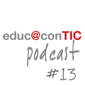 educ@conTIC podcast #13: Proyectos Colaborativos en Red