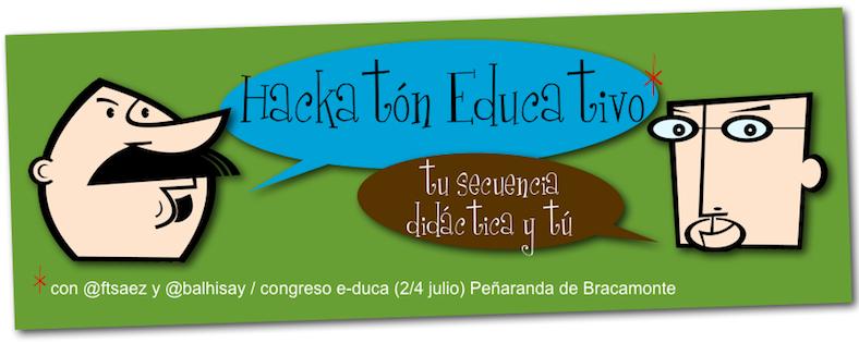 Congreso e-duca: Hackatón Educativo