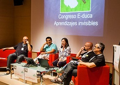 educ@conTIC podcast #18: Crónica del Congreso E-duca