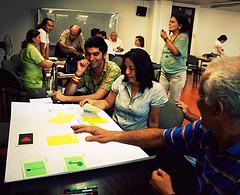 Comunidades de Aprendizaje: construir o crecer
