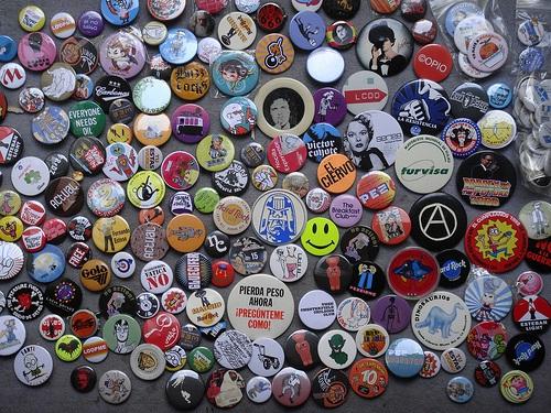 Badges: acreditando los aprendizajes informales