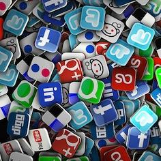 [curso] Social Media: uso profesional de la web2.0