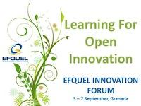 Cita en Granada con la Educación y la Innovación Abierta