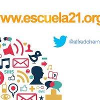 educ@conTIC podcast #25: Proyecto Escuela21