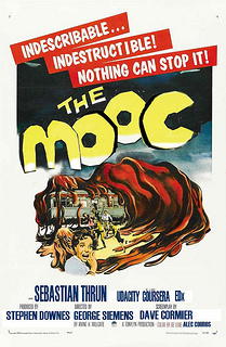 Algunas cosas que he aprendido sobre MOOCs