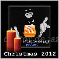 Podcasts por Navidad: m-Learning y Jazz