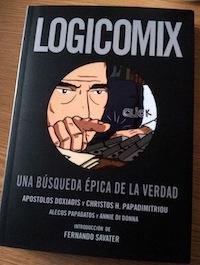 Domingos de recomendación… LOGICOMIX