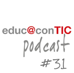 educ@conTIC podcast #31: Audioexperiencias Lectoras