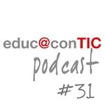 educ@conTIC podcast #31: Audioexperiencias Lectoras