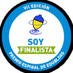 ¿Conoces los blogs finalistas de los Premios Espiral?