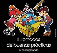 II Jornadas de Buenas Prácticas del CEP Granada