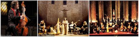 Domingos de recomendación… Jordi Savall y Hespèrion XXI