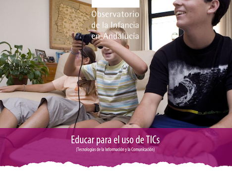 [curso] Educar para el uso de TICs