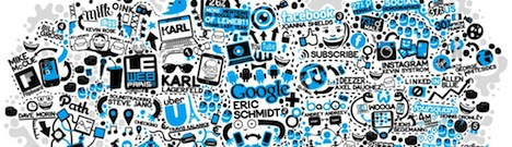 Nueva edición del curso 'Social Media: uso profesional de la web2.0'