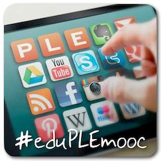 Educación + PLE + MOOC = #eduPLEmooc …¡Empezamos!