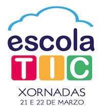 PLE en las Xornadas Escol@TIC 2014