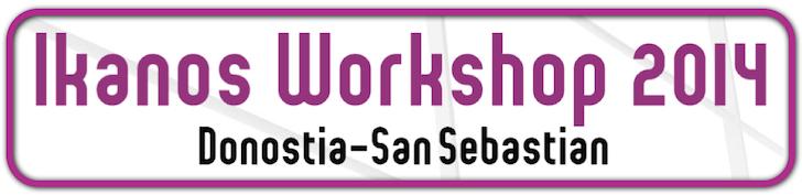 IKANOS Workshop 2014: Definiendo y mejorando la Competencia Digital