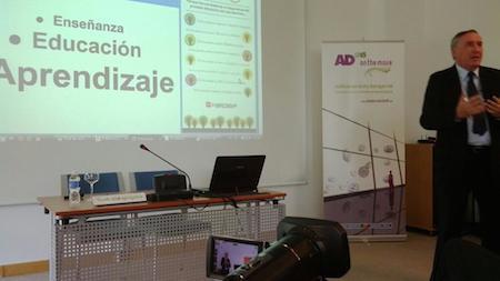 Acciones innovadoras en Educación: proyectos Sarezkuntza e Ikanos
