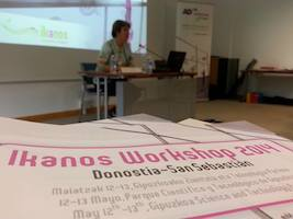 Presentación de la Jornada abierta del Ikanos Workshop 2014