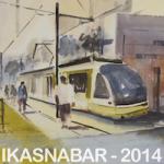 Hablando de MOOC en el Congreso Internacional Ikasnabar 2014