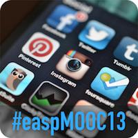 #easpMOOC13, nuevo MOOC de Conecta13