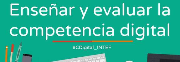Comienza #CDigital_INTEF, el nuevo MOOC del INTEF