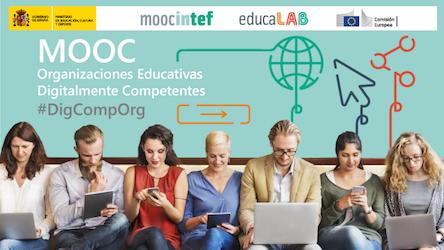 Sobre centros educativos, competencia digital y MOOCs