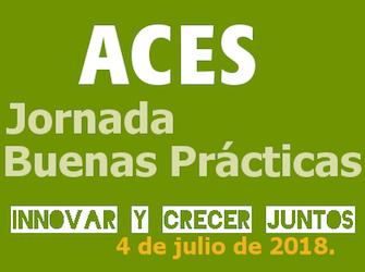 Jornada de Buenas Prácticas en la Red ACES