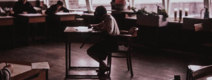 Curso 2020/2021: El incierto regreso a las aulas