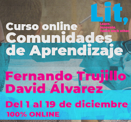 Comunidades Profesionales de Aprendizaje, una propuesta formativa de la Universidad de Mondragón y teamlabs